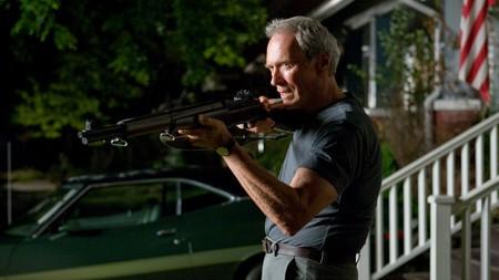 'Gran Torino': Clint Eastwood deslumbra delante y detrás de las cámaras en un maravilloso clásico moderno
