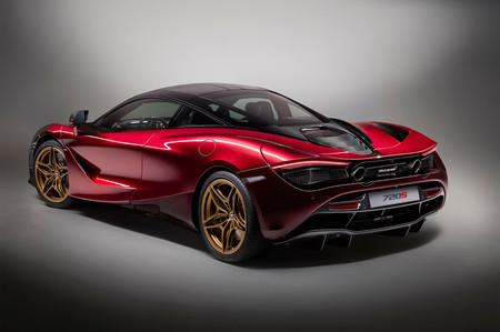 Impresionante es poco: McLaren 720S Velocity es la Bella y la Bestia, todo en uno
