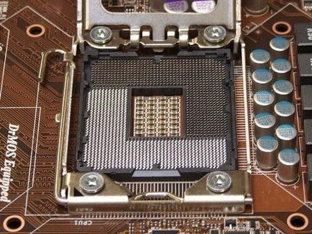 Socket Intel LGA2011, el sustituto del LGA1366 para la gama alta de micros Intel