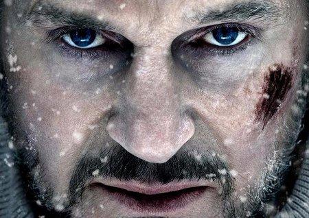 'Infierno blanco', lobos sanguinarios y engañosos