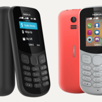 Nuevo Nokia 130: el paso intermedio entre el 105 y 3310 ahora tiene cámara trasera