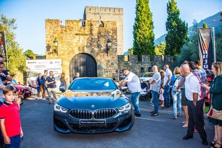 Bmw Serie 8 Coupe En Concurso Autobello