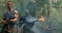 John McTiernan: 'Depredador'