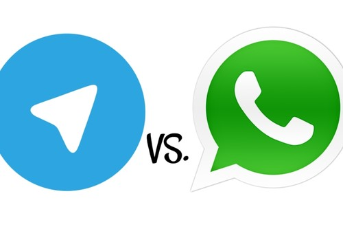 Grupos de WhatsApp vs Telegram: comparamos las principales diferencias entre sus chats grupales