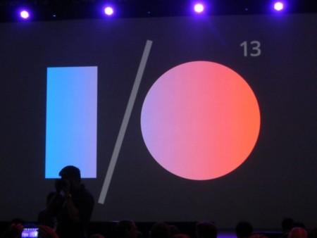 Google I/O 2013, la imagen de la semana