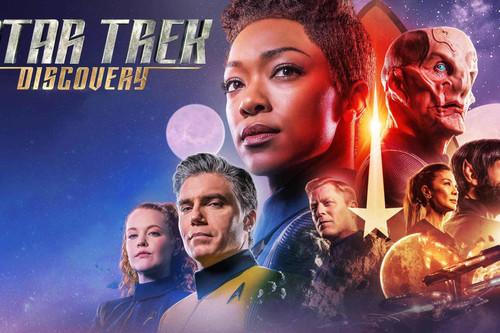 'Star Trek Discovery' y la polémica: hereda con respeto los fundamentos de la saga, para los más trekkies sigue sin ser suficiente