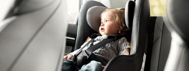Los sistemas de detección de presencia infantil podrían ser pronto obligatorios en los coches