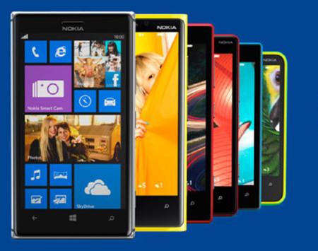 Las empresas no quieren entrar a Windows Phone 8 por la competencia que pone Nokia