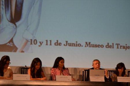 Jornadas blogs de moda 2011 presentación