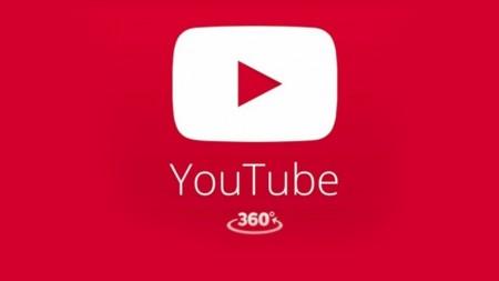 YouTube está preparando transmisión de vídeo en vivo en 360 grados
