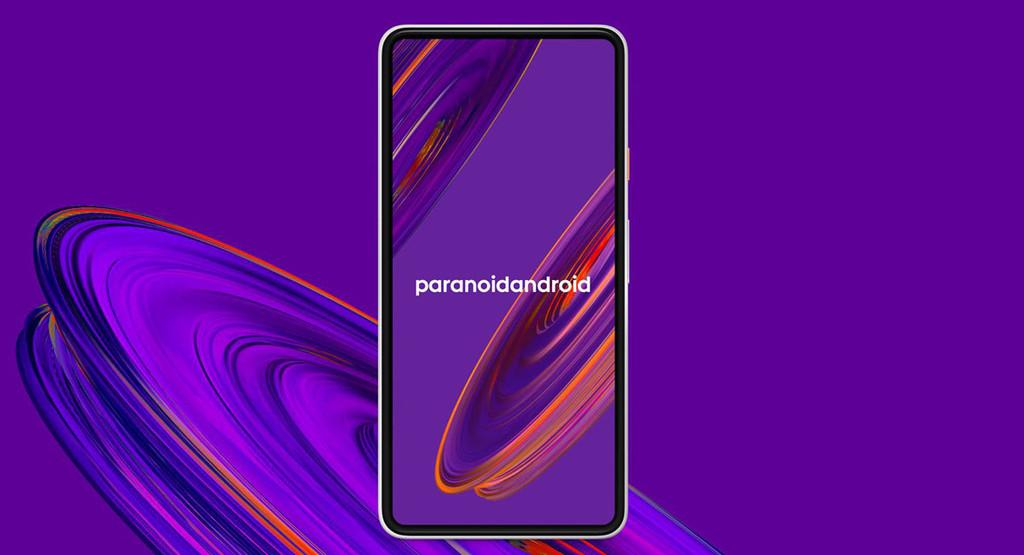 Paranoid Android-OS lanza su primera beta con Android-OS Pie para Poco F1, Xiaomi Mi 5, Mi 6, Mi 8, Mi Mix 2 y mas