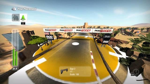 Foto de 'ModNation Racers', nuevas imágenes (13/18)
