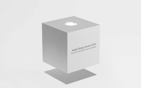 Apple Design Awards, éstas son las mejores aplicaciones y juegos de 2018 según Apple