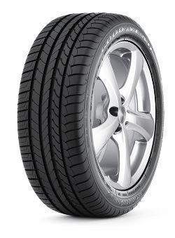 "Goodyear lanza sus neumáticos ""eco"""
