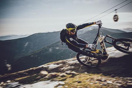 Husqvarna Bicicleta Electrica Ebike Hard Cross 8