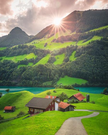 Cuma Cevik Landscapes 12