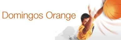 Domingos Orange: 50x1 en mensajes de texto
