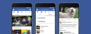 Qué es Facebook Watch y cómo se utiliza