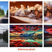 Adobe se inventa una nueva forma de hacer que tus fotos sean mucho más espectaculares