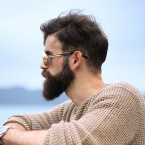 Nueve alimentos que debes sumar a tu dieta para hacer crecer y fortalecer tu barba