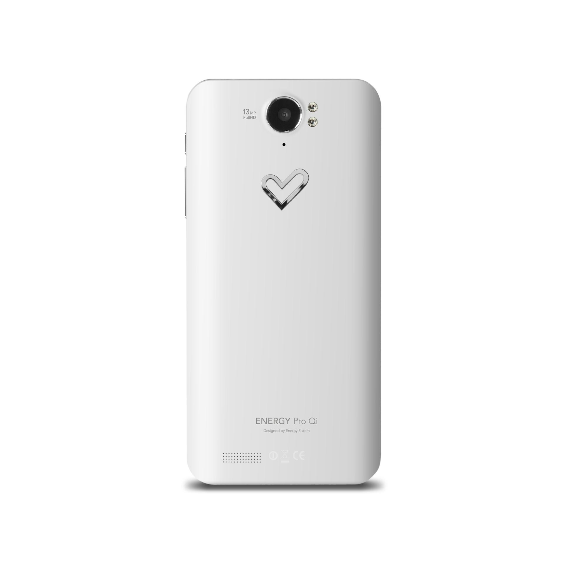 Energy Phone Pro Qi 7 14