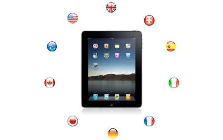 El precio real del iPad en diferentes países una vez aplicados los impuestos