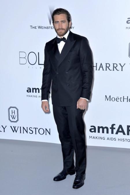 Jake Gyllenhaal  Amfar 2015