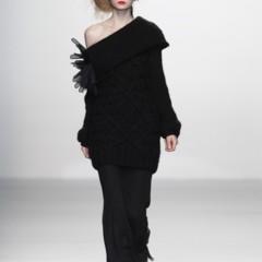 Foto 2 de 30 de la galería elisa-palomino-en-la-cibeles-madrid-fashion-week-otono-invierno-20112012 en Trendencias