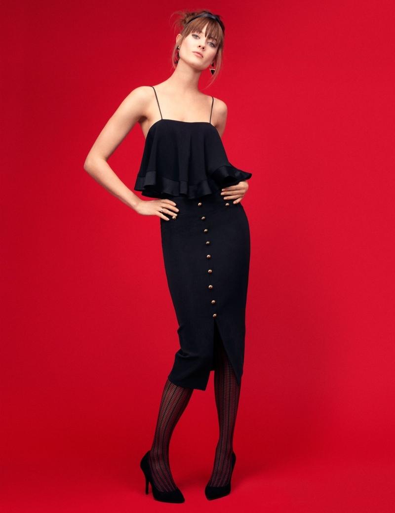 H&M colección Gallery Girl Primavera-Verano 2014