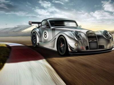 Morgan Aero 8 GT: ¿debería hacerse realidad?