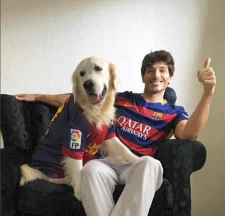 #ElClásico en redes sociales: los jugadores del Barça lo celebraron así