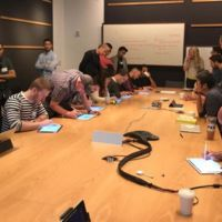 """""""Casi perfecto"""": Apple deja probar el iPad Pro a los artistas de Pixar"""