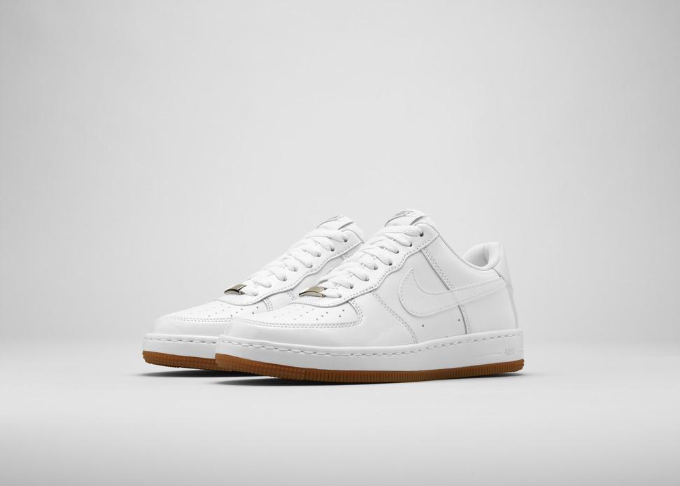 Foto de Nike Air Force 1 Women´s Sportswear (3/6)