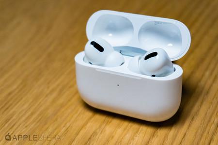 Los auriculares sin cables con cancelación de ruido del momento, ahora mucho más baratos: AirPods Pro por 227,99 euros en eGlobal