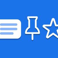 Google Mensajes te permitirá fijar conversaciones y descatar mensajes