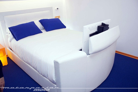 Cama Suite Resotel