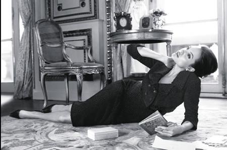 Angelina Jolie irá de St John a los Globos de Oro