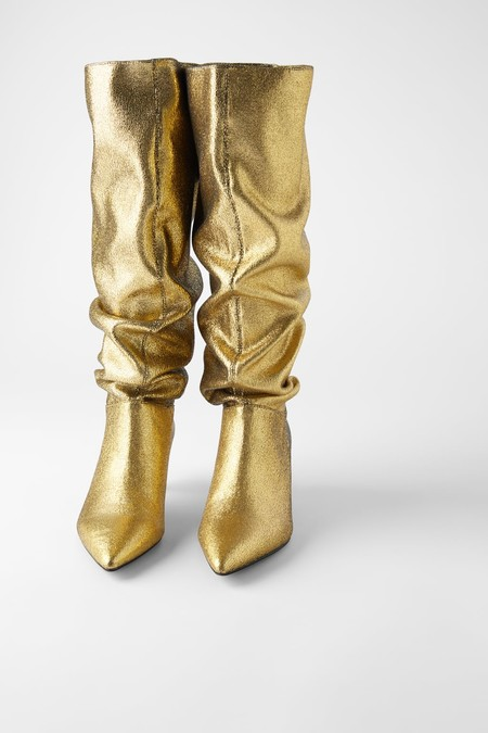 Zapatos De Zara 11
