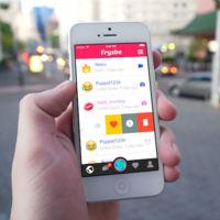 Frysbe, la aplicación que te descubrirá un concepto de red social algo diferente