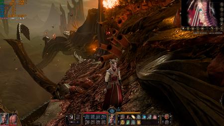 Baldur's Gate 3 (Larian Studios)