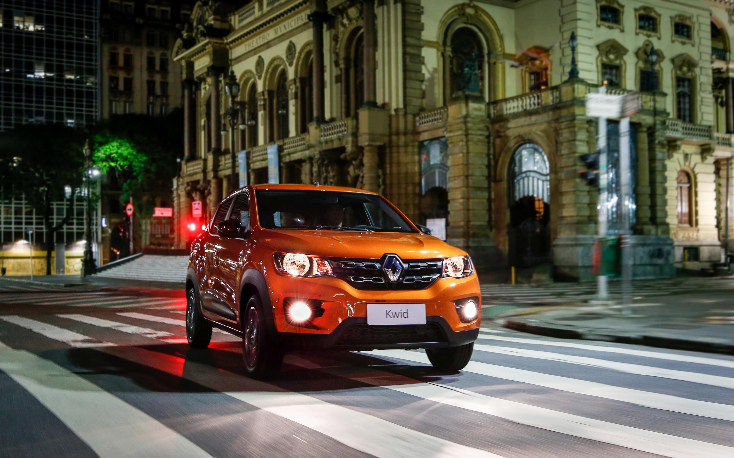 Foto de Renault Kwid (3/45)