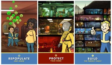 El gratuito Fallout Shelter ya ingresó más de cinco millones de dólares en ganancias
