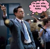 ¿Estará ahorrando Leonardo Dicaprio para comprarle algo muy caro a Rihanna?