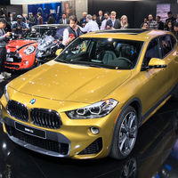 El Auto Show de Detroit podría cambiarse a octubre