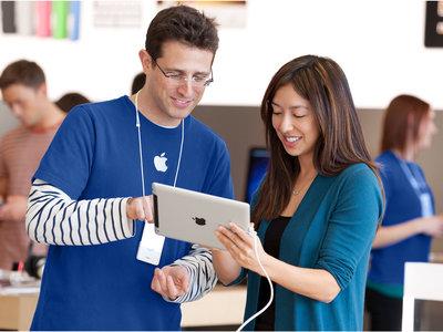 Apple lanza Support, su nueva app para iOS que te permitirá resolver cualquier problema con tus dispositivos