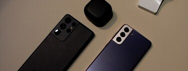 Samsung Galaxy S21 y S21 Ultra, primeras impresiones en México: nuevo diseño, más potentes y con mejores cámaras, como cada año