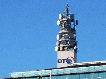 British Telecom demanda a Google por infringir patentes con Android