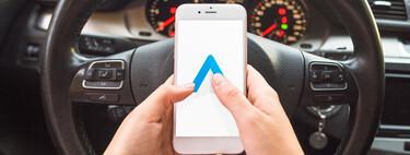 Cómo usar Android Auto desde el móvil si tu coche no tiene pantalla integrada