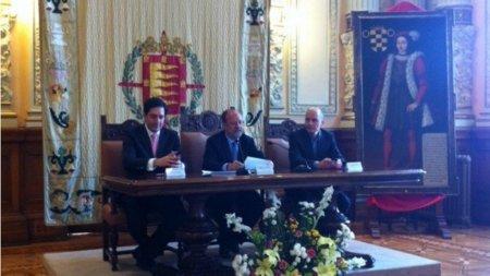 Valladolid inaugura su red WiFi municipal, ofreciendo hasta 3Mbps por 8 euros al mes