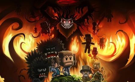 Minigore Episode 2, excelente juego de supervivencia en la App Store
